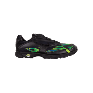 Nike Black Supreme Zoom Streak Spectrum Plus