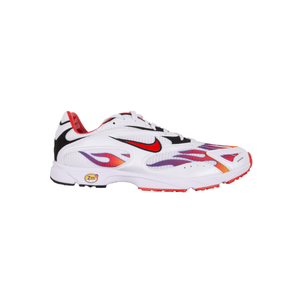 Nike White Supreme Zoom Streak Spectrum Plus