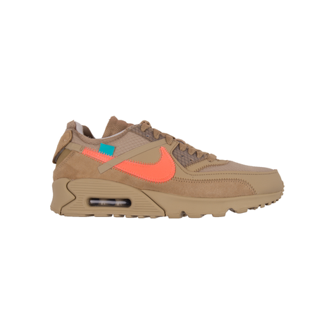 Nike Parachute Beige Off White Air Max 90