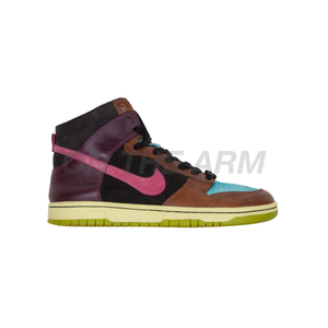 Nike Undefeated Dunk High NL – On The Arm