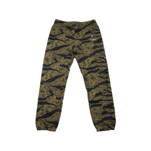 Supreme Olive Tiger Camo Champion Sweatpant