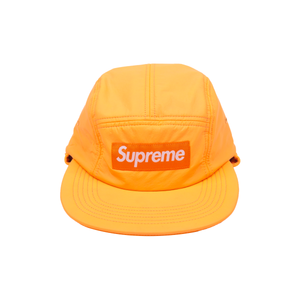 Supreme Orange Primaloft Ear Flap Camp