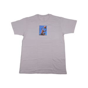 OTA Grey Vogue Photo Tee
