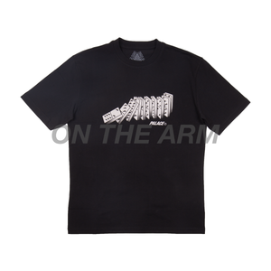 Palace Black Dominoes Tee