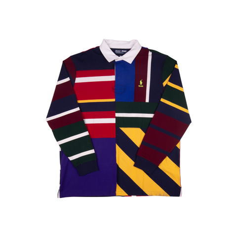 Palace Multicolor Ralph Lauren Rugby