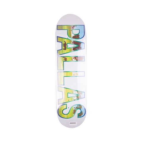 Palace PALLAS Deck
