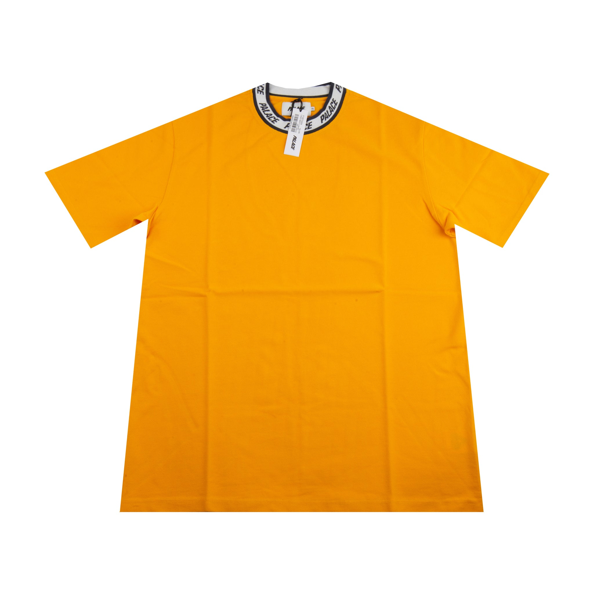 Palace Neck Logo Tee