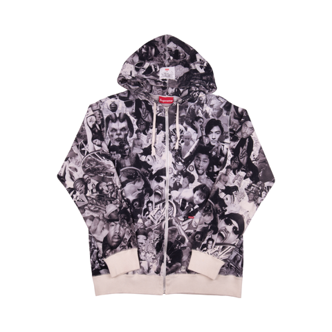 Supreme Phase 2 Zip-Up