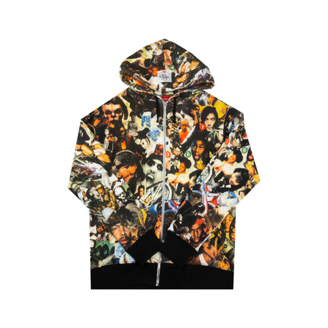 Supreme Phase 2 Zip Up