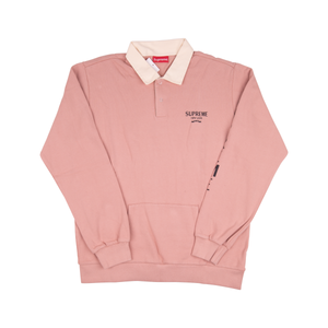 Supreme Pink Rugby
