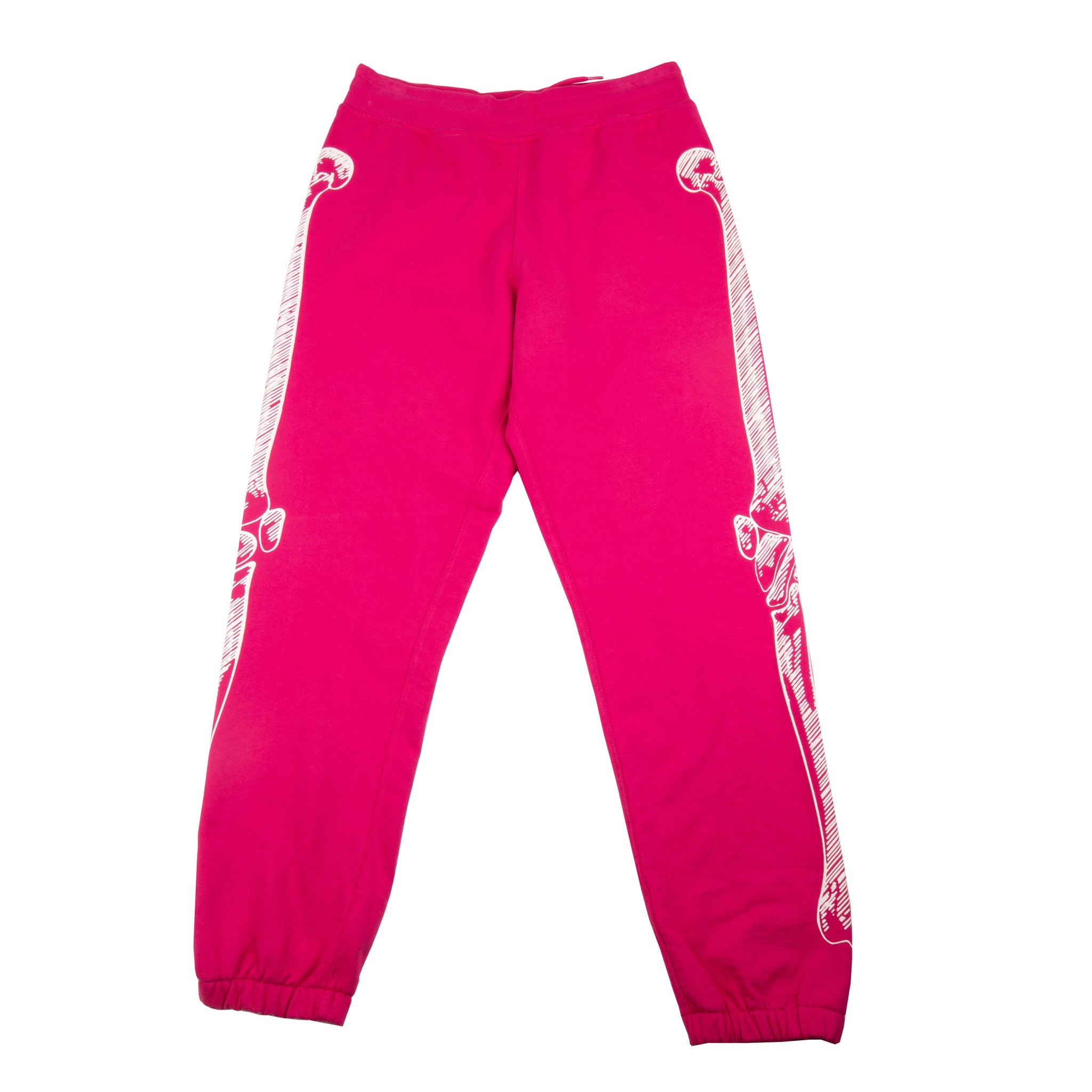 Palace Pink Bones Sweats
