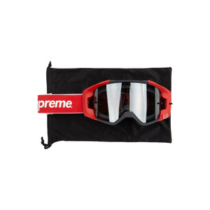 Supreme Red Fox Vue Goggles