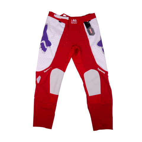 Supreme Red Fox Pants