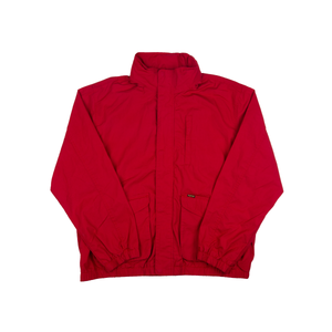 Supreme Red Sports Jacket