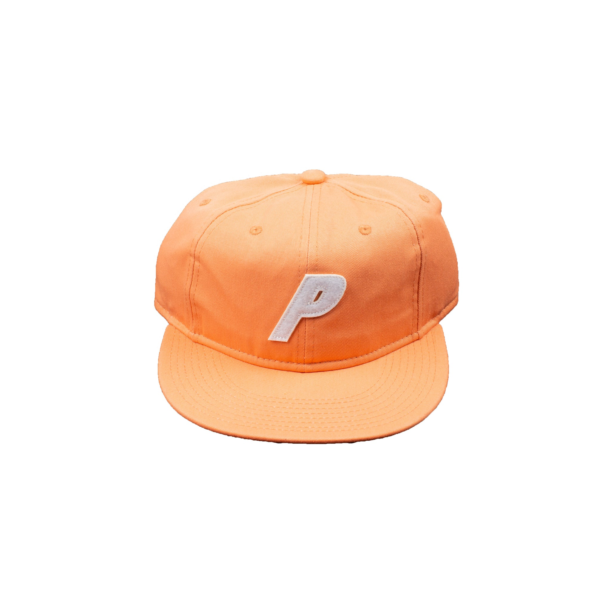 Palace Salmon P Hat