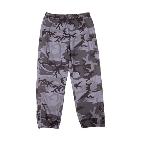 Supreme Snow Camo Reflective Pants