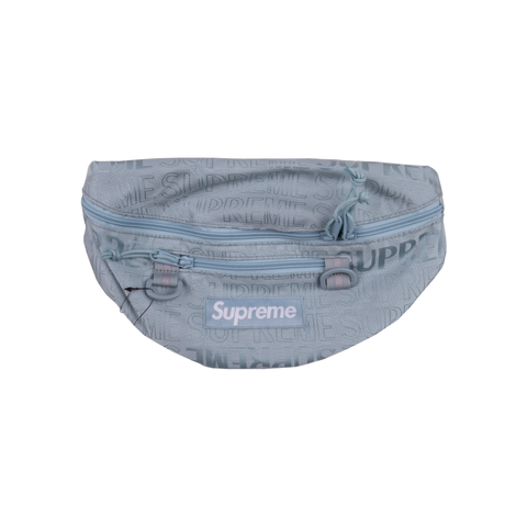 Supreme SS19 Ice Waist Bag