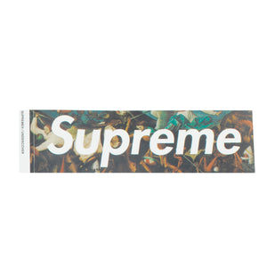 Supreme Undercover 2 Box Logo Sticker