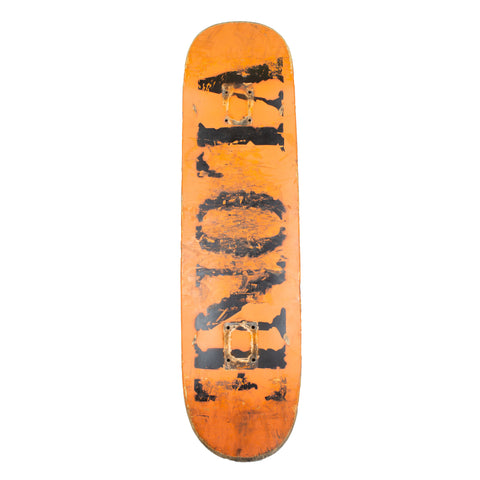 VLONE Hand Painted Deck