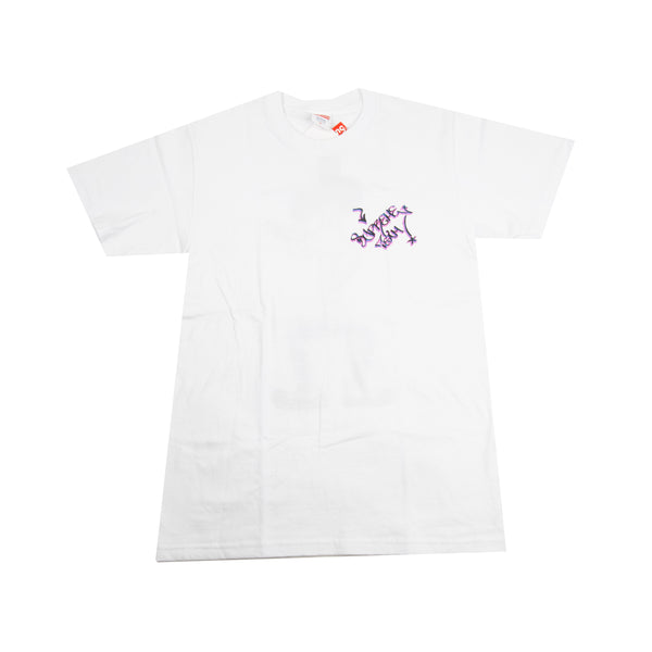 Supreme White Jointman Tee