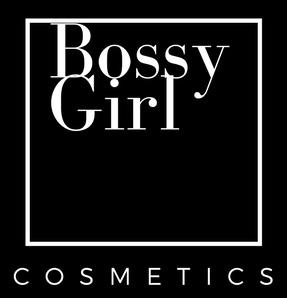 Bossy Girl Cosmetics logo- Cruelty-free makeup