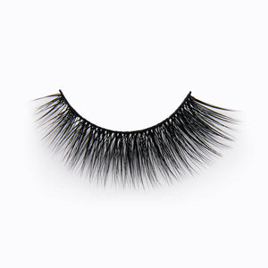 Sin City Lashes - Bossy Girl Cosmetics Cheap lashes- Affordable lashes- Luxury false lashes- cruelty free lashes