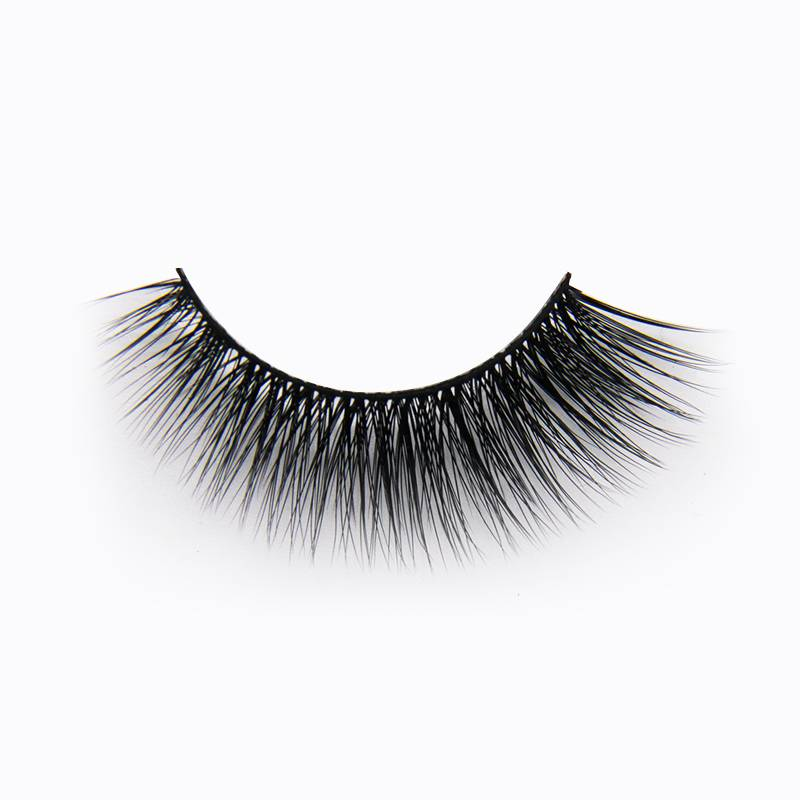 Sin City Lashes - Bossy Girl Cosmetics