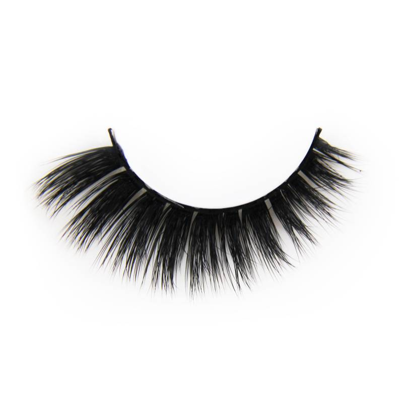 Malibu lashes - Bossy Girl Cosmetics