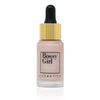 Ivory Liquid Highlighter by Bossy Girl Cosmetics- Cruelty Free makeup - Affordable Makeup - Pretty Makeup - Eyeshadow Palette