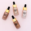 Liquid Highlighter- Cruelty-free Makeup - Affordable - Luxury - Bossy Girl Cosmetics