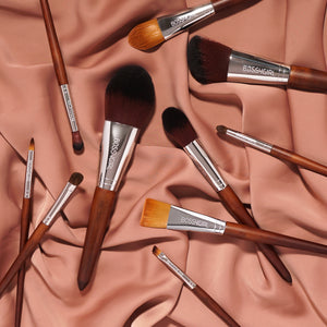 Kona 10-Piece Professional Brush Set