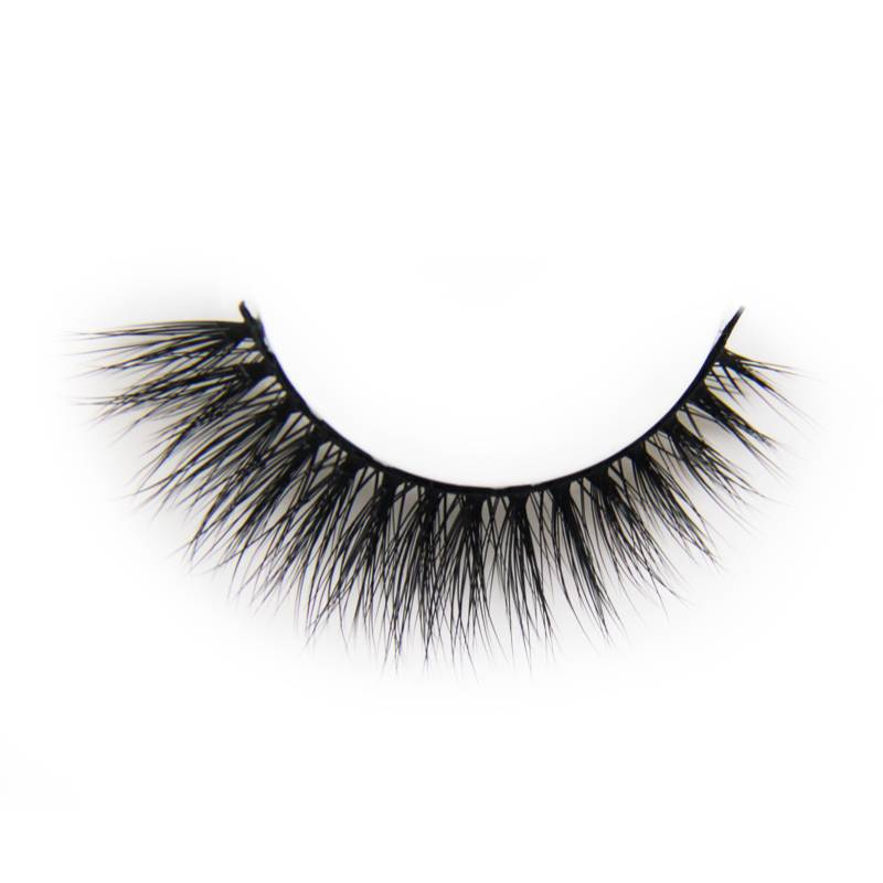Addicted Lashes - Bossy Girl Cosmetics