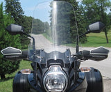 Calsci screens for Kawasaki Versys 2010 on