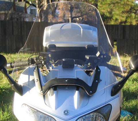 Calsci screens for Yamaha FJR 1300 2001 to 2005