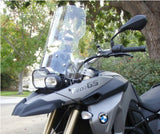 Calsci screens for BMW F800GS