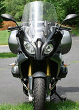 Calsci screens for BMW R1200RS 2015 on