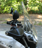 Calsci screens for BMW R1200R