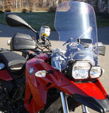 Calsci screens for BMW F650GS