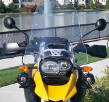 Calsci screens for BMW R1200GS up to 2012
