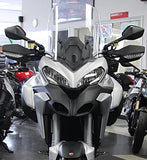 Calsci screens for Ducati Multistrada 1200 2013-2014