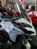 Calsci screens for Ducati Multistrada 1200 2015 on