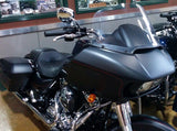 Calsci screens for Harley Davidson Road Glide
