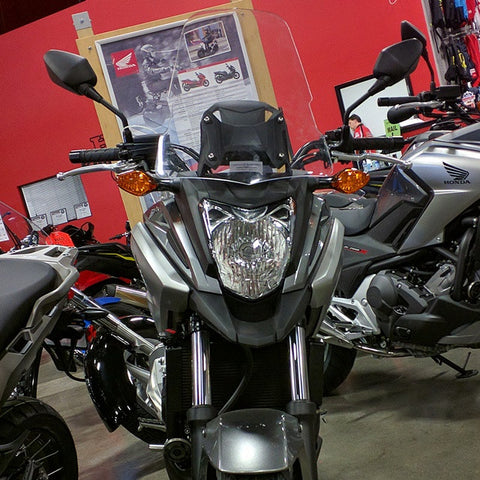 Calsci screens for Honda  NC750X 2016 on