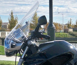 Calsci screens for BMW R1100/1150R