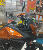 Calsci screens for Suzuki V-Strom 650 2012 on