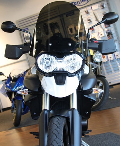 Calsci screens for Triumph Tiger 800