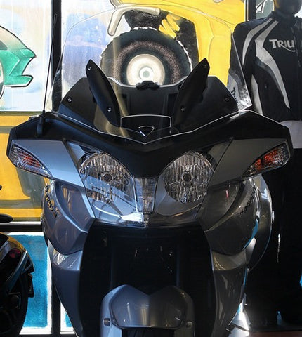 Calsci screens for Triumph Trophy 1200