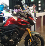 Calsci screens for Yamaha MT-09 Tracer