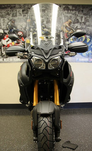Calsci screens for Yamaha Tenere 1200 2014 on