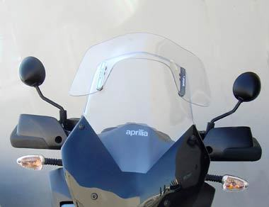 Laminar Lip for Aprilia Caponord 2004 - 2008